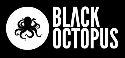 Black Octopus Sound