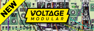 Cherry Audio Voltage Modular
