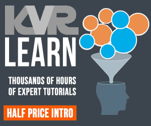 KVR Learn