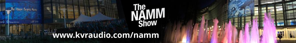 TEC Award Winners announced at NAMM