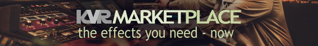 KVR Marketplace