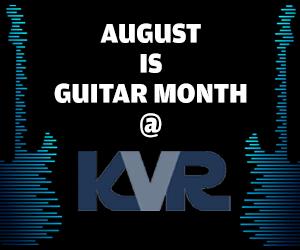 Roland Cloud - Page 126 - KVR Audio