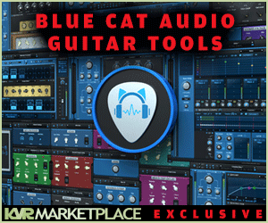 Blue Cat Audio