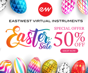 On Sale Now - EastWest