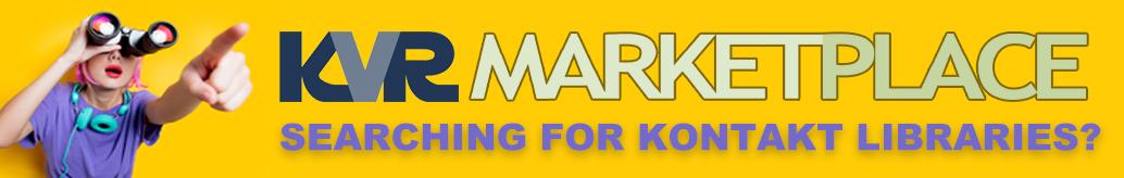 KVR Marketplace Department - Kontakt
