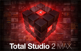 Total Studio 2 MAX - Download it now at special intro pricing