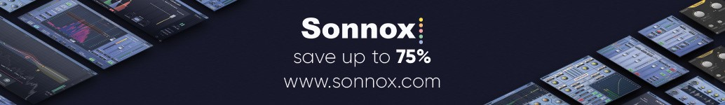 SONNOX - Save up to 75%