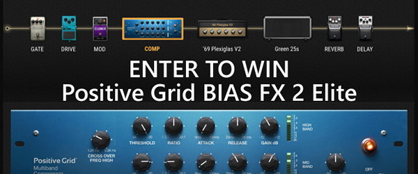 Win BIAS FX 2 Elite