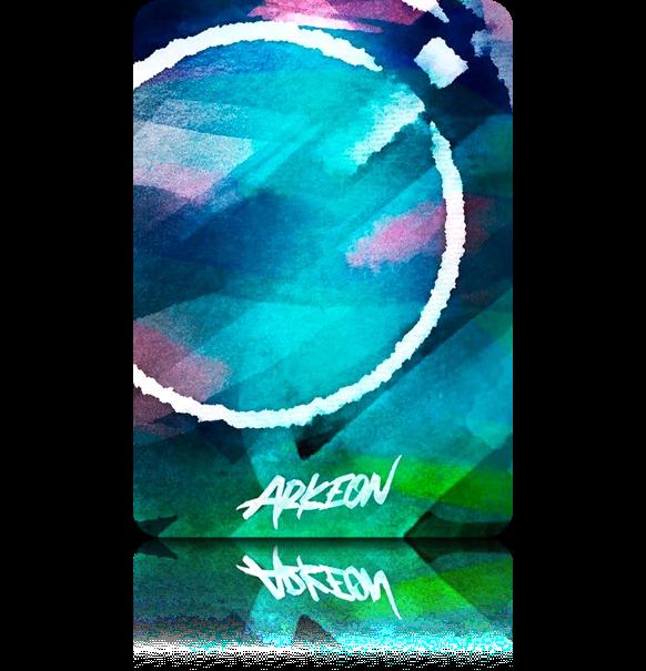 Arkeon for SERUM v1.237+