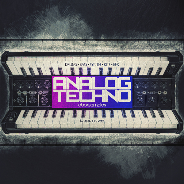 Analog Techno