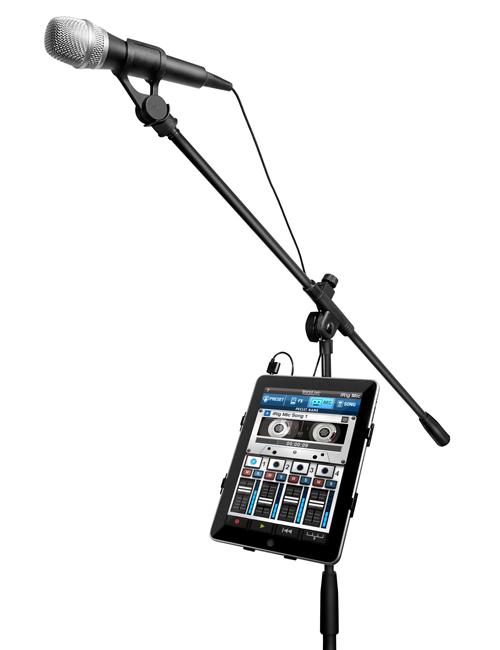 kvr  irig mic by ik multimedia