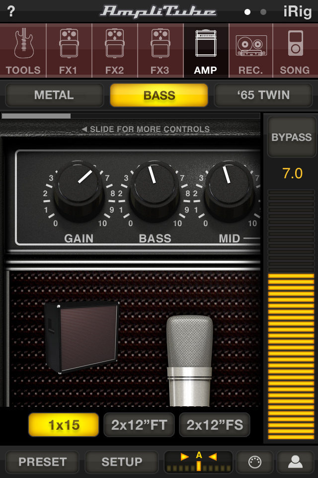 Download T-RackS 40 for free