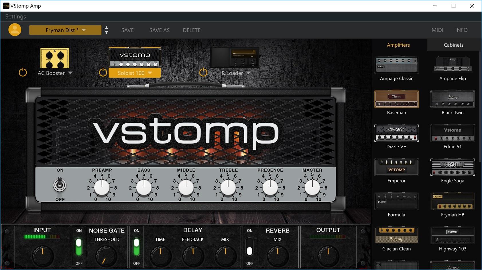 kvr vstomp amp by hotone audio mp guitar effects vst plugin audio units plugin vst 3 plugin. Black Bedroom Furniture Sets. Home Design Ideas