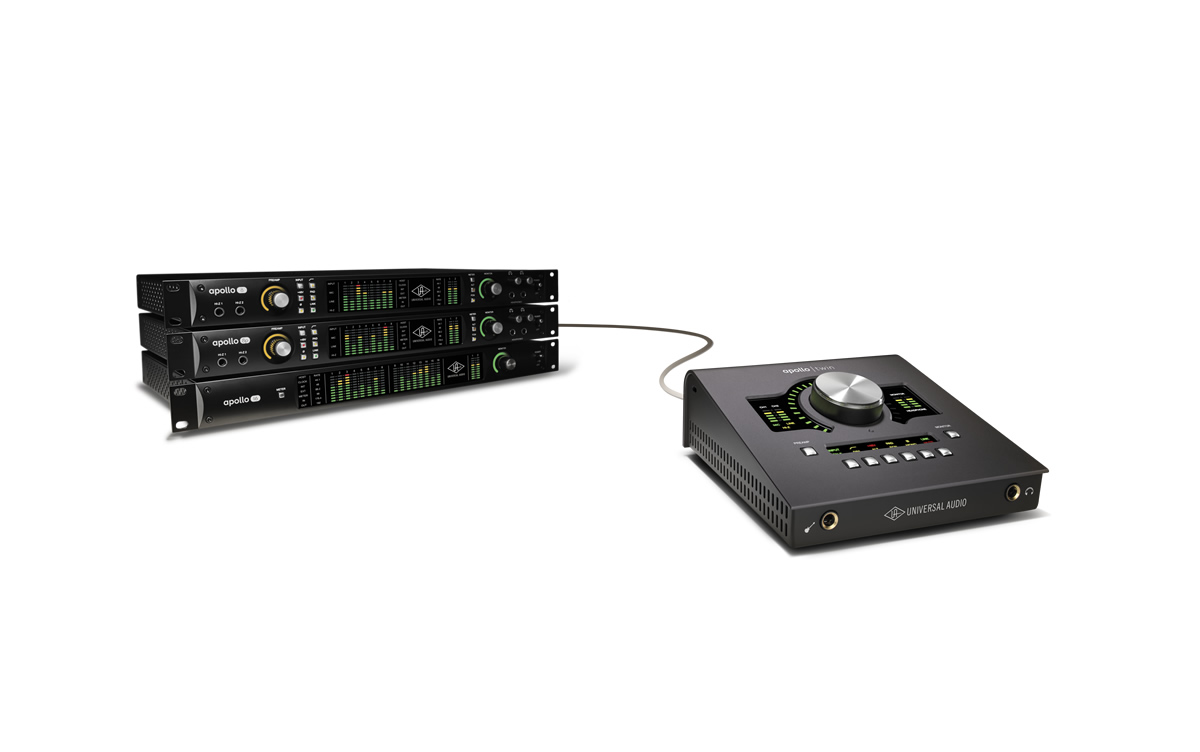 kvr ua apollo twin mkii desktop audio interface for mac and windows systems now shipping. Black Bedroom Furniture Sets. Home Design Ideas
