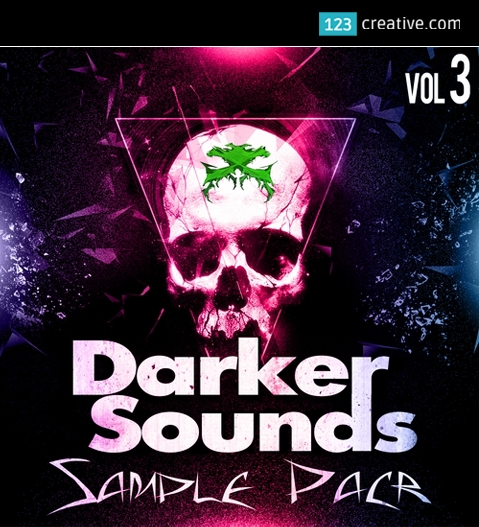 Darker Sounds Sample Pack Vol.3