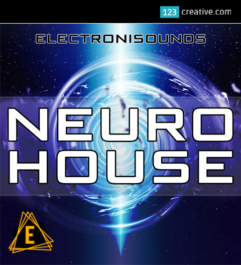 Kvr neuro house sample pack by neuro for Classic house sample pack