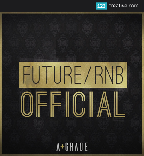 OVO Future RnB Official presets for Massive