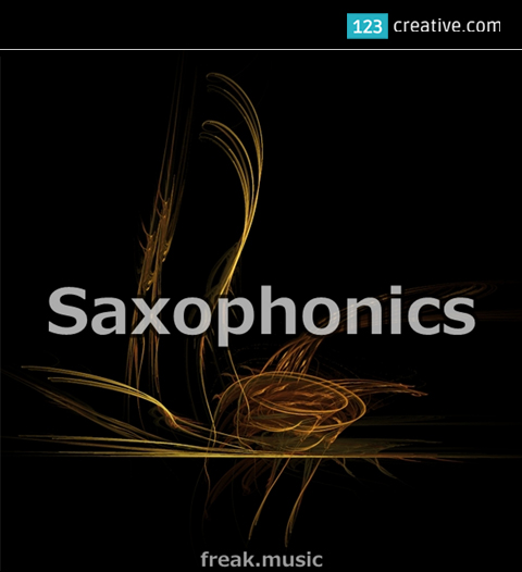 Saxophonics - sax samples, loops and Midis