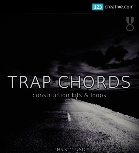Trap Chords – 5 Construction Kits (Samples, Loops, Ableton Live projects)