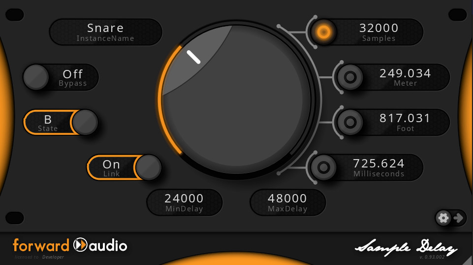 KVR: forward audio announces Public Beta of free Phase
