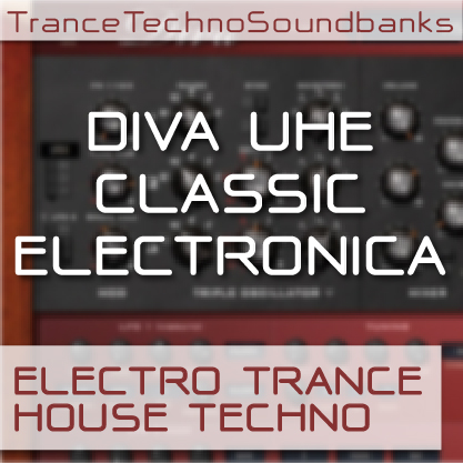 DIVA Classic Electronica