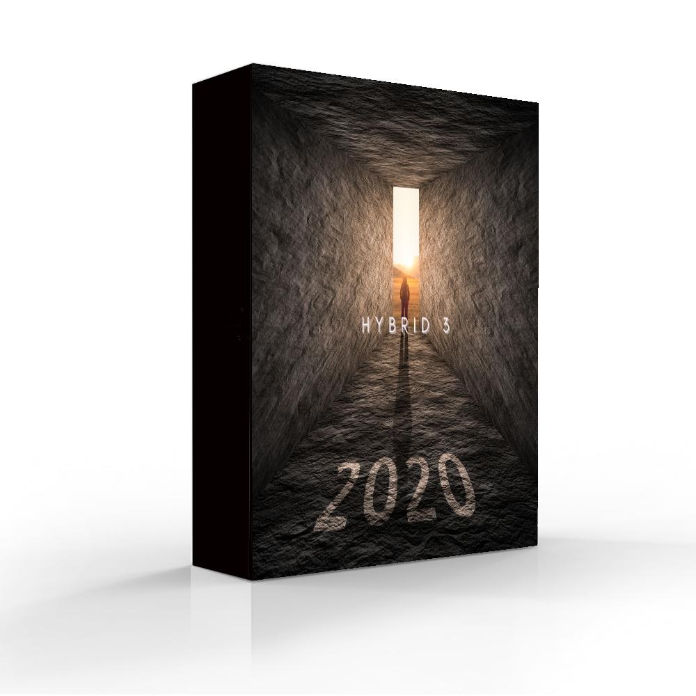 2020 for Hybrid 3