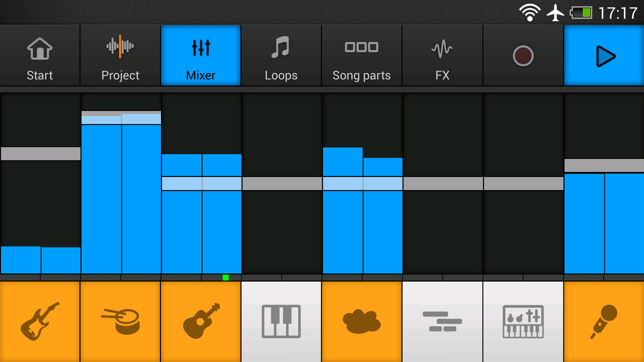 Kvr Music Maker Jam By Magix Virtual Studio