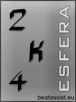 2K4 Esfera