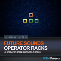 Future Sounds of Operator