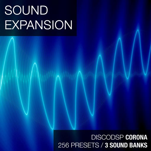 Corona Sound Expansion