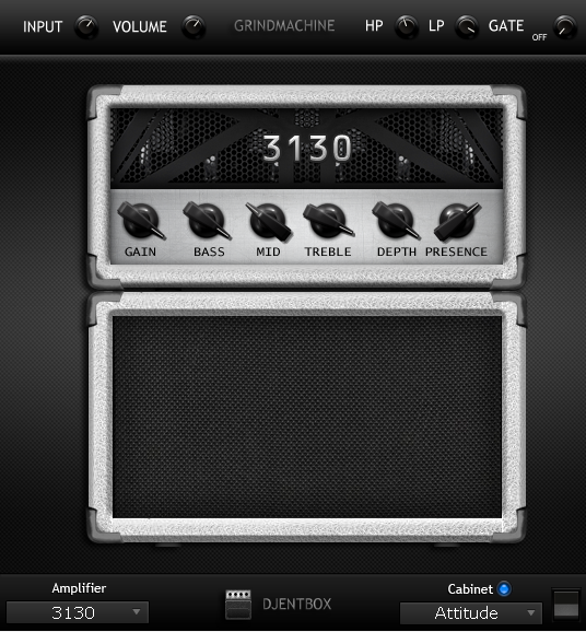 kvr grindmachine by audio assault high gain guitar amp simulation vst plugin audio units. Black Bedroom Furniture Sets. Home Design Ideas