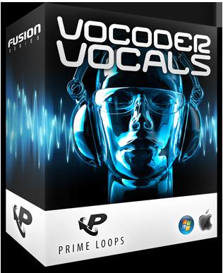 Vocoder Vocals
