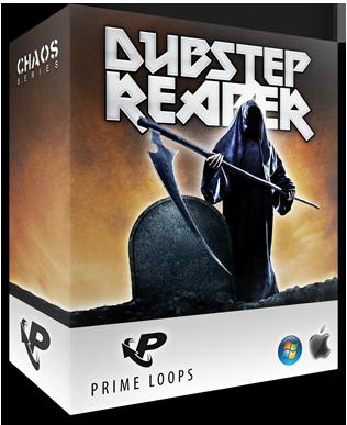 Dubstep Reaper