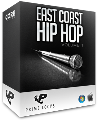 East Coast Hip Hop Volume1