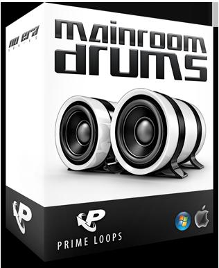 Mainroom Drums