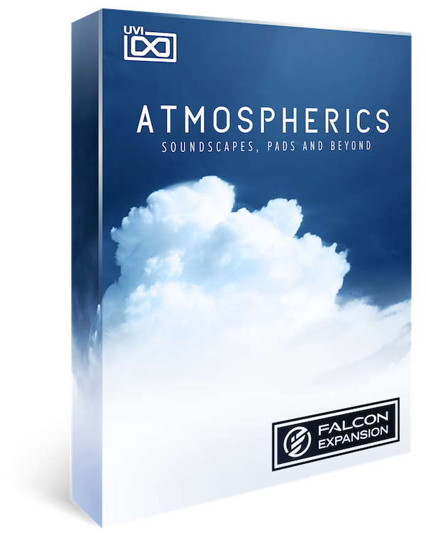 Atmospherics for Falcon