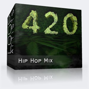 420 - Hip Hop Samples Mix Pack