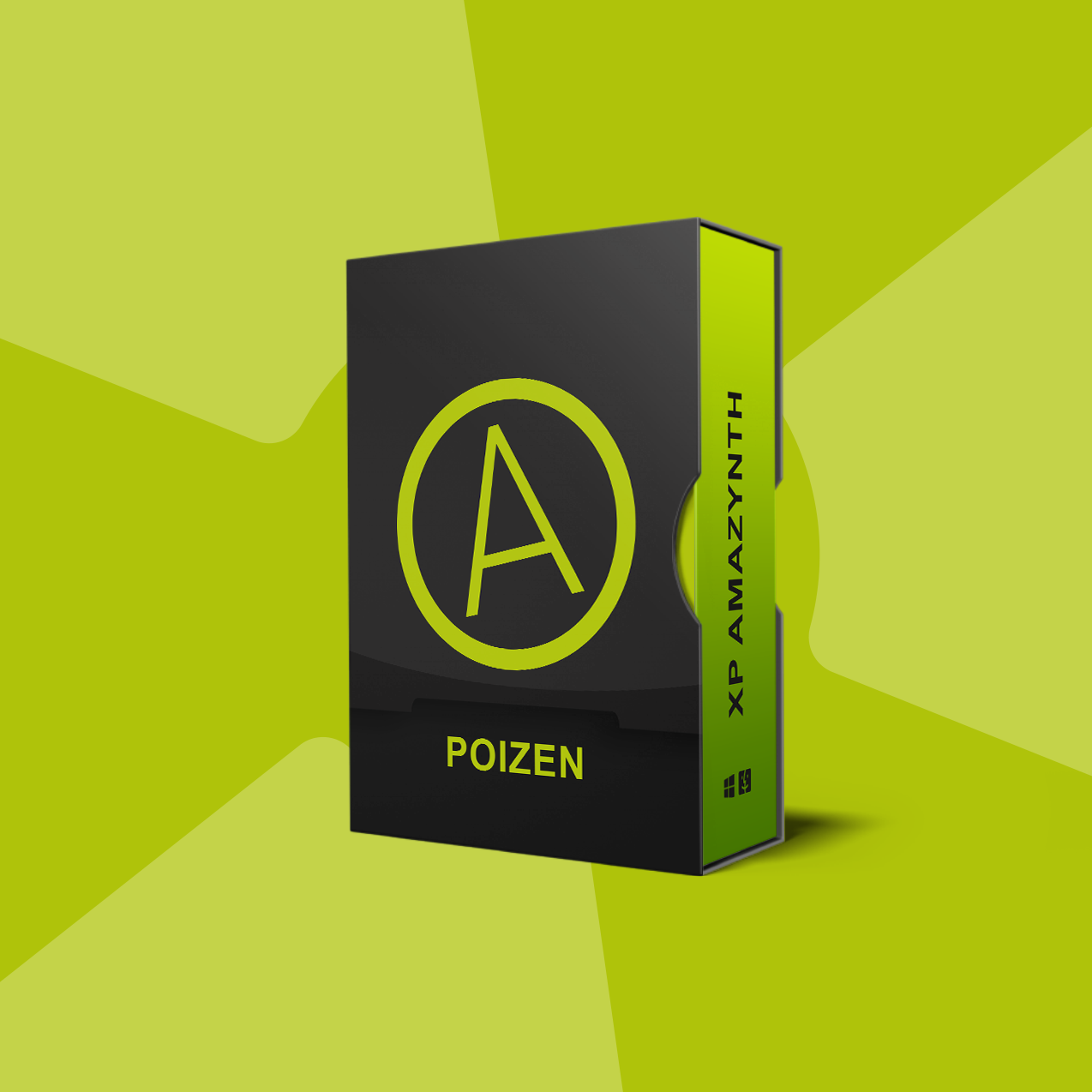 KVR: Poizen by Thenatan - Trap VST Plugin, Audio Units Plugin and