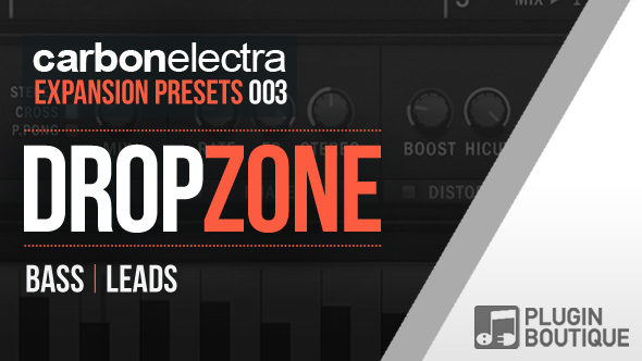 Carbon Electra Expansion Pack: Drop Zone