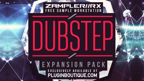 Dubstep V1: Zampler Expansion 04