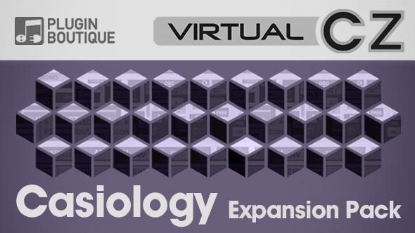VirtualCZ Expansion Pack: Casiology