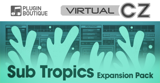 VirtualCZ Expansion Pack: Sub Tropics