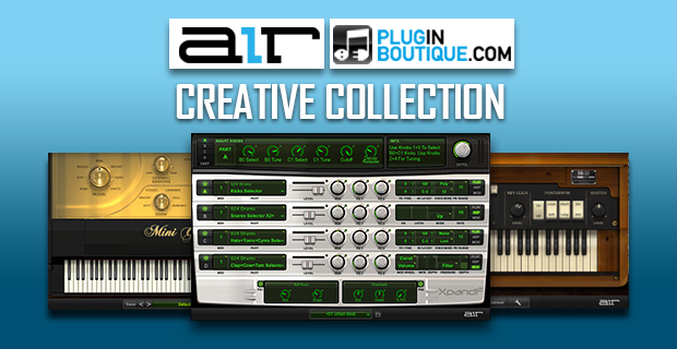 Creative Collection AU/VST