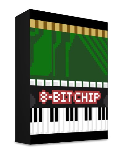 8-Bit Chip