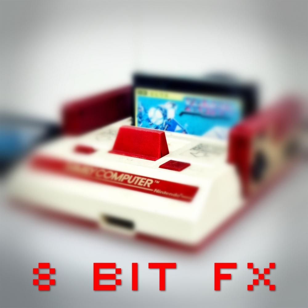 8 bit FX