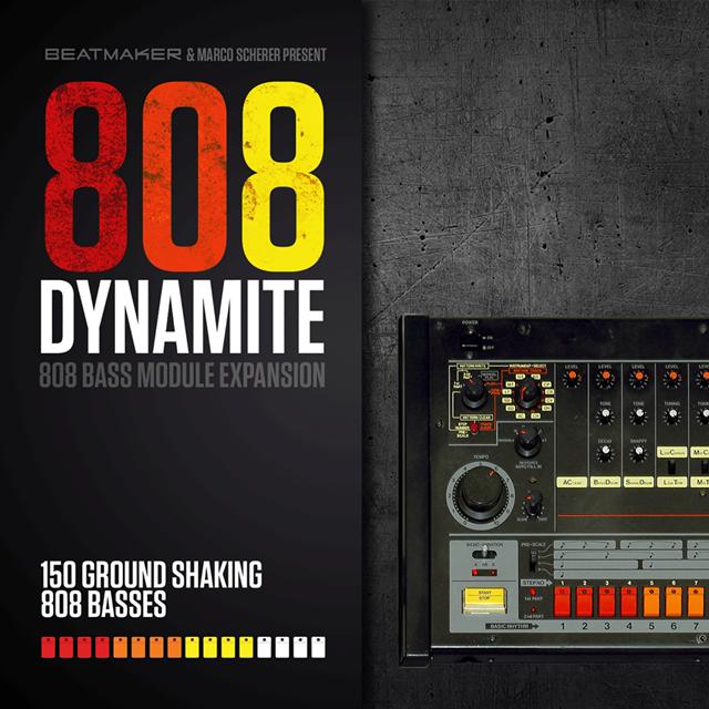 808 Dynamite