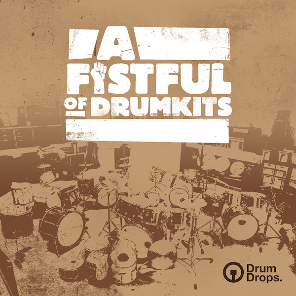 A Fistful of Drumkits