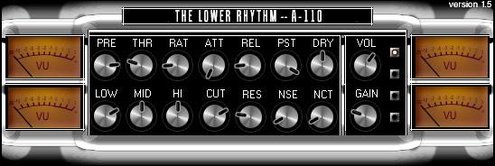 A-110 Amplifier