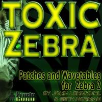 Toxic Zebra