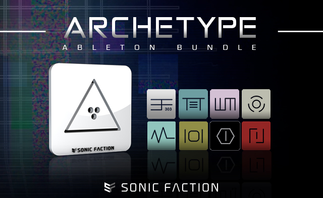 Archetype Ableton Bundle
